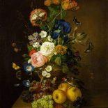 Moser, Mary; Vase of Flowers; The Fitzwilliam Museum; http://www.artuk.org/artworks/vase-of-flowers-5190